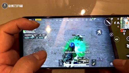 开箱1599元,RedmiK30手机,骁龙730,打游戏吃鸡,卡吗?