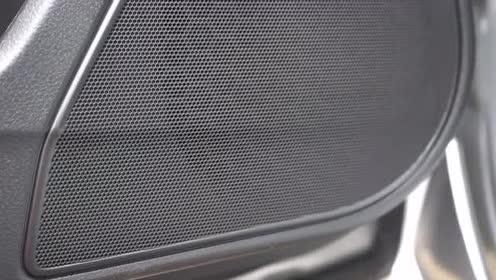 中控屏功能体验分析,2020款 本田 Civic Si