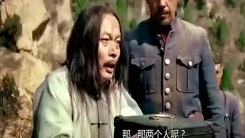 让子弹飞:姜文请他客串50秒绝对是个错误,这分明是在抢戏