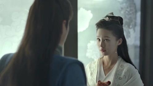 《庆余年》范闲白天闯林婉儿闺房,和林婉儿间接接吻,好甜!
