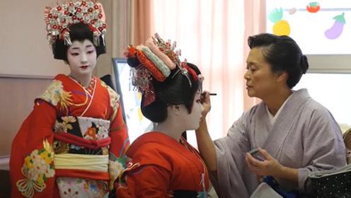 为何日本艺妓一小时赚9000元,坚持下来的却很少?她们能做什么?