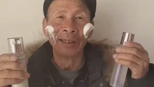 75岁的爷爷也在用欧束,居然热门了?