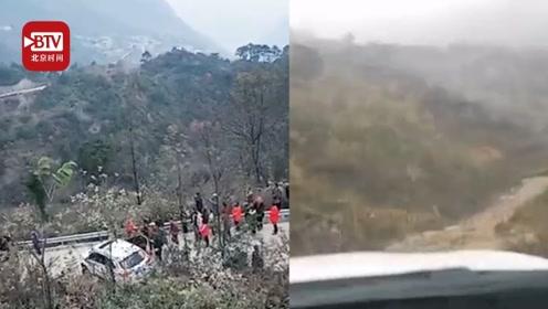 云南昭通4名老师家访途中遇车祸2死2伤