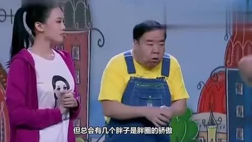 香港4个胖子洪金宝地位不算高 第四个向华强见了都不敢惹