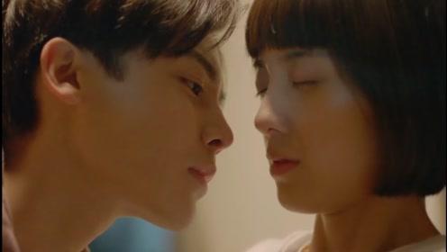 """情侣在""""接吻""""的时候,有这3种感觉,那就是真爱!"""