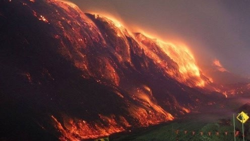 6人死亡700座房屋被毁,过火面积达270万公顷,悉尼已被烟尘笼罩