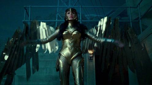 《神奇女侠2》已完成初剪,盖尔加朵看完流泪!惊队看完想分享