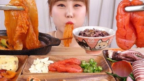 随心吃美食:吃美味烧烤 炒菜
