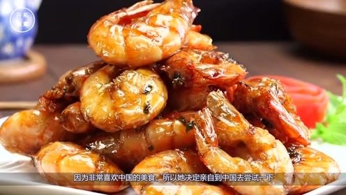 伦敦富婆到中国游玩,饭店吃一次中餐后懵了:你们都是骗子!