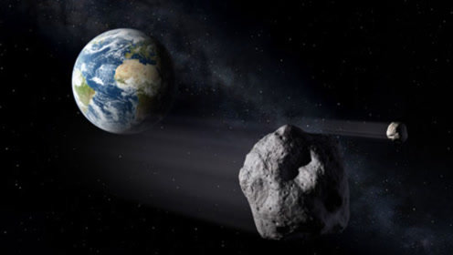 多大的陨石飞向地球,才会对人类构成威胁?