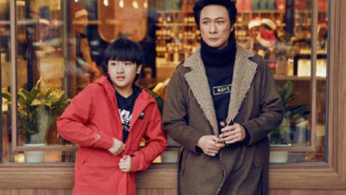吴镇宇儿子曾遭校园暴力 他却告诉儿子这样做另类教子方式惹争议