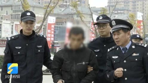 """三男子因网络赌博欠债决定抢劫 所持""""枪械""""竟是玩具枪"""