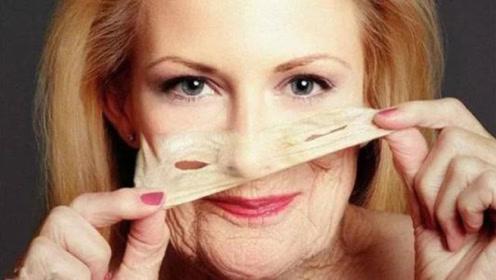 """花王化妆品造""""人类""""皮肤,现实版""""画皮"""",卸妆靠手撕"""