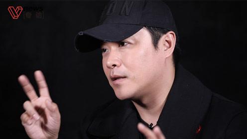专访陈思诚:中国电影市场只靠卖电影票盈利,很危险