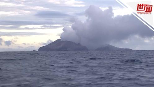 警方陆续公布新西兰火山喷发遇难者名单 背后故事令人心碎