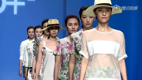 深圳原创设计时装周 香港设计师品牌发布
