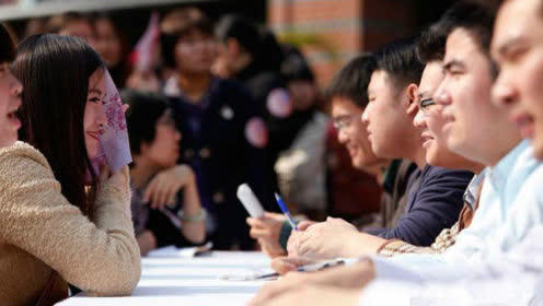 遇女心惊19:春节回家被相亲如何应对