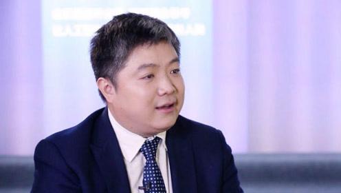科大讯飞执行总裁胡郁:中国人工智能的起与落