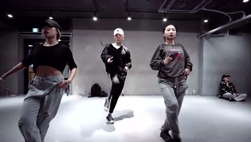 Quicksand - SZA - Youjin Kim Choreography