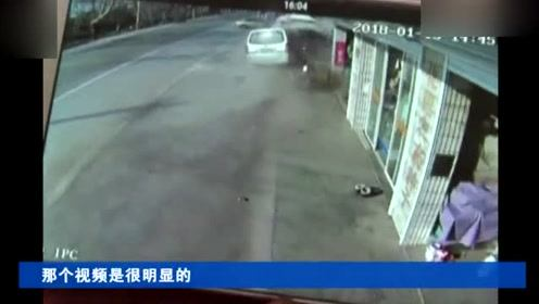 偷狗贼被狗主人追赶 被顶在车头撞死 狗主人到底该不该负责