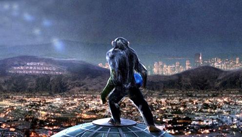 回顾猩球崛起系列,一个猿族英雄的成长史诗