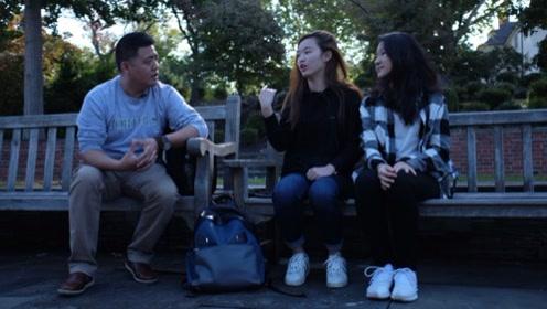 樊登探访美国顶级女子高中