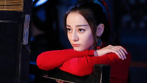 张杰又一首古风神曲 女主角竟然是迪丽热巴