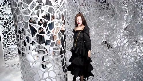 时尚之lu  巴黎时装周Dior看秀