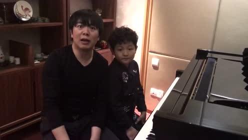 郎朗钢琴课35,肖邦黑键练习曲