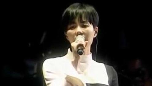 陈奕迅、王菲北京DUO演唱会《因为爱情》,经典中的经典