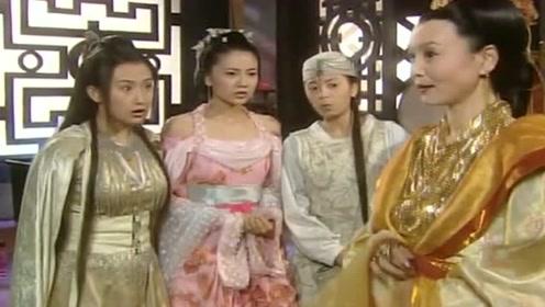 刘雪华变年轻,贾静雯和高圆圆都看呆了!