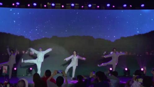 2018伯乐集团年会舞蹈