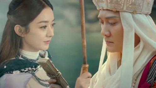 古筝弹奏《西游记》片尾曲《女儿情》悄悄问圣僧,女儿美不美!