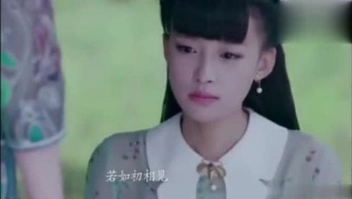 孙怡献唱《初见初恋》,估计韩东君又要吃醋了