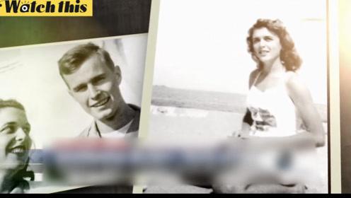 芭芭拉·布什去世 生前最受不了自己的儿子与丈夫受指责