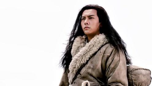 《战神纪》:陈伟霆林允为爱而战,胡军张歆艺为爱成魔