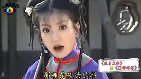刘诗诗、钟汉良、苏有朋等未配音片段大比拼,谁的台词一秒破功?
