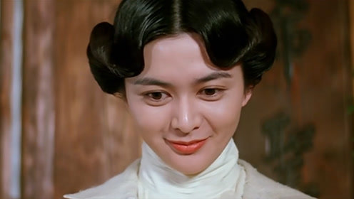 关之琳最美的功夫片,让李连杰火了二十多年!