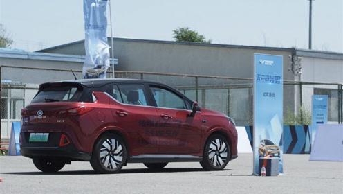 这款自主品牌新能源车型最高只需15万,它靠什么挑战宝马i3?