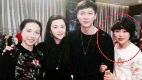 李晨妹妹近照曝光长相惹争议  网友:难怪连范冰冰都甘拜下风