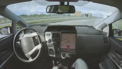 这个自动驾驶概念车,不仅可拆卸方向盘,方向盘还能当智能管家!