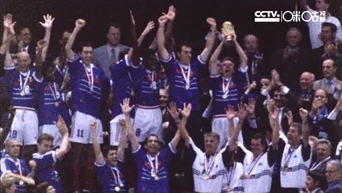 【策划】球员与教练时代均获世界杯 德尚成历史第三人