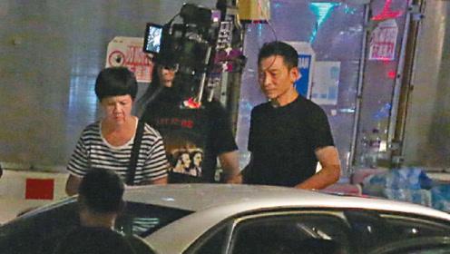 刘德华坠马一年后复工 收3415万酬劳监制、主演新戏