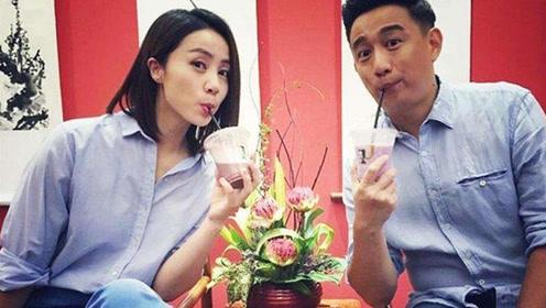 黄磊发文为孙莉庆生 在一起23年还称老婆为宝贝