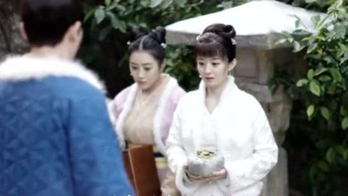《知否知否应是绿肥红瘦》赵丽颖、冯绍峰牵手姻缘