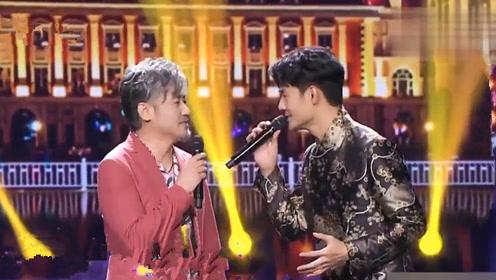 """吴秀波、王凯说唱就唱,""""行走的荷尔蒙""""珠联璧合,魅力太难抵挡!"""