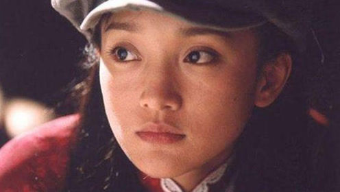 """一直以为""""周迅""""是她本名原名被扒后 网友:原名更符合气质!"""