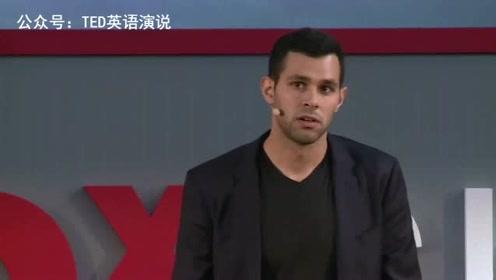 TED演讲:从太空观察地球是种什么样的体验