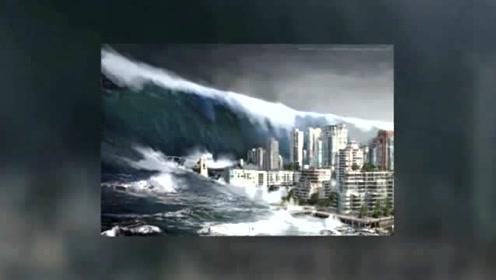 世界上最大的5场龙卷风,逃是不可能了