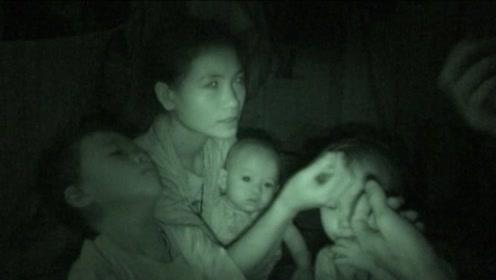 这个万圣节你还在装鬼吓人吗,来丛林体验土著招魂吧
